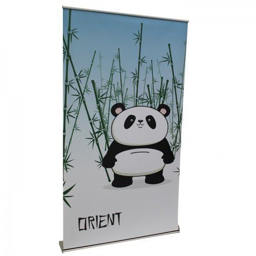 RollUp Banner Orient 2000mm inkl. Digitaldruck