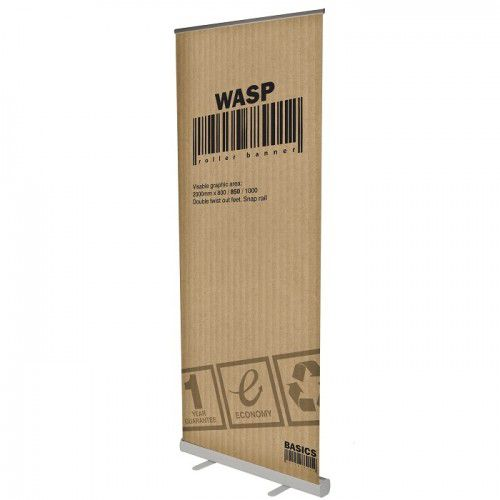 RollUp System Wasp 1000mm