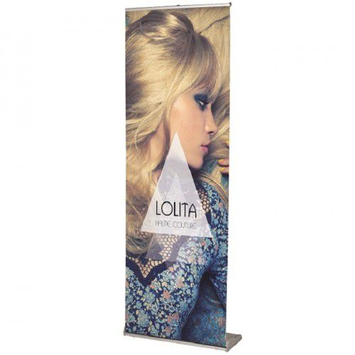 Roll-Up Bannerdisplay Orient 100cm inkl. Druck