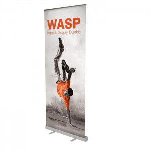RollUp Banner Wasp 850