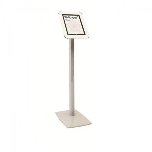 Fixed iPad Kiosk