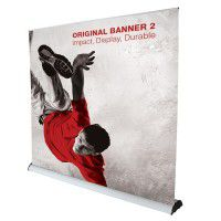 RollUp Original Banner Plus - 1500mm