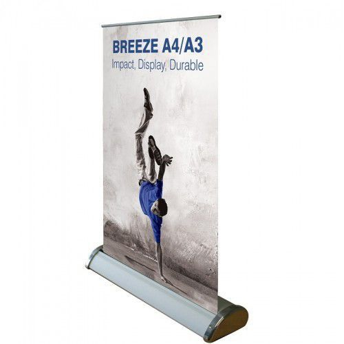 Tischpromoter Breeze A4